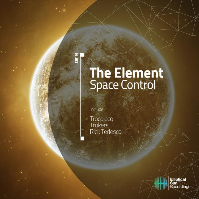 ELEMENT, The - Space Control