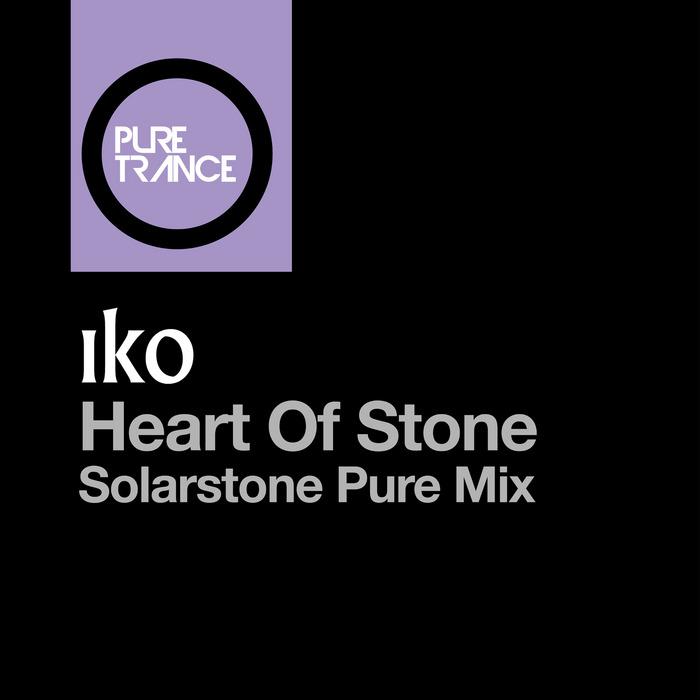 IKO - Heart Of Stone