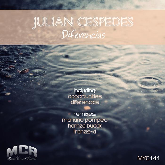 CESPEDES, Julian - Diferencias