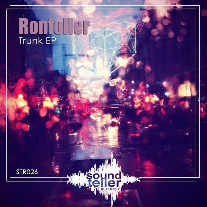 RONFOLLER - Trunk