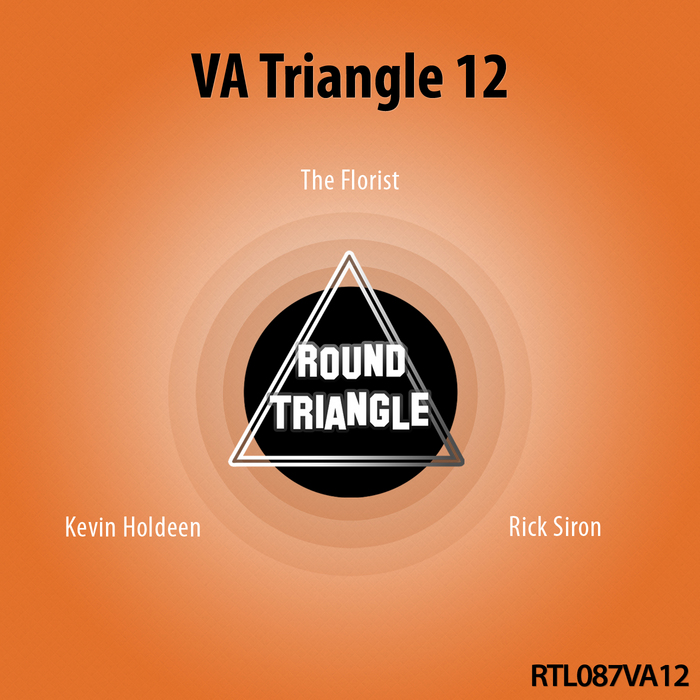 SIRON, Rick/KEVIN HOLDEEN/THE FLORIST - VA Triangle 12