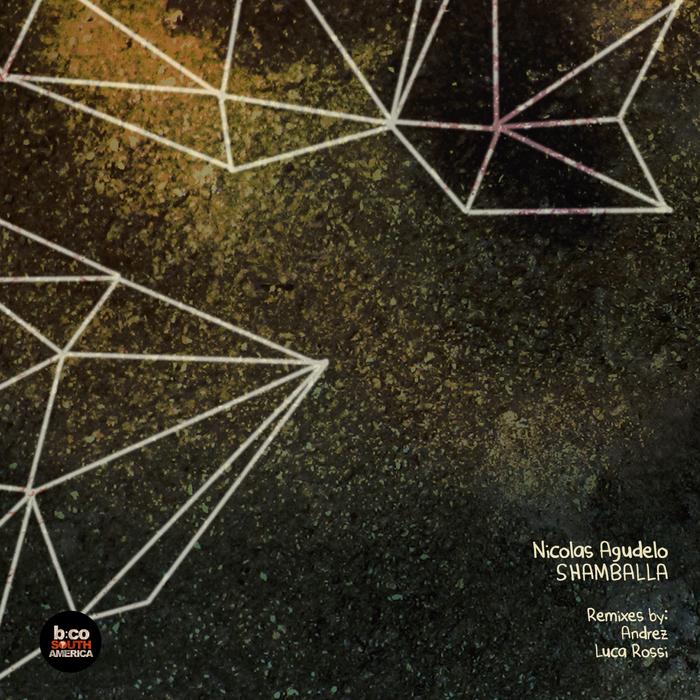 AGUDELO, Nicolas - Shamballa