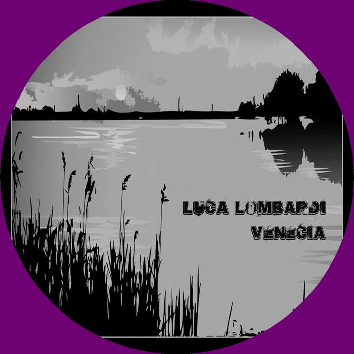LOMBARDI, Luca - Venecia
