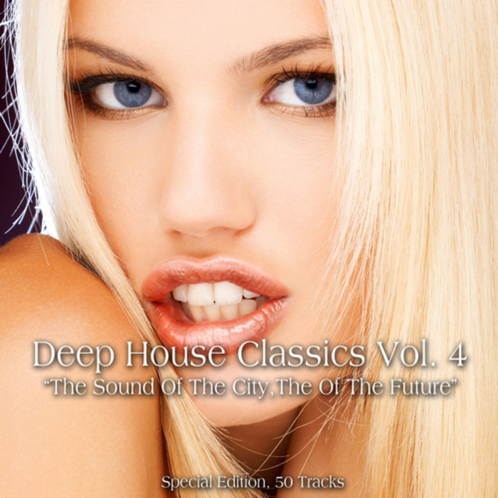 VARIOUS - Deep House Classics Vol 4