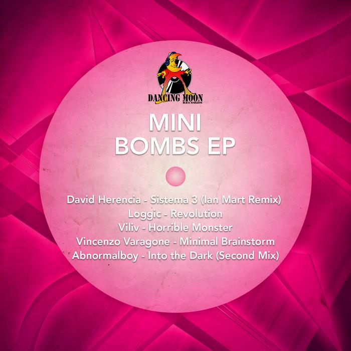 VARIOUS - Mini Bombs EP