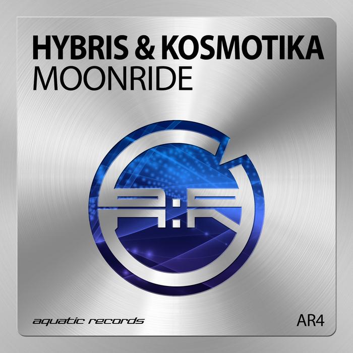 HYBRIS/KOSMOTIKA - Moonride