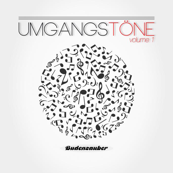 VARIOUS - Umgangstone Vol 1