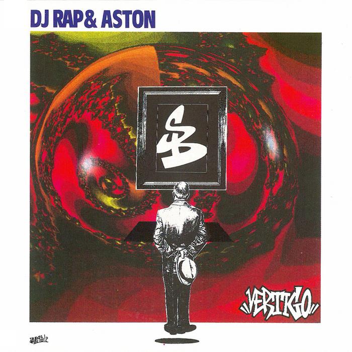 DJ RAP & ASTON - Vertigo