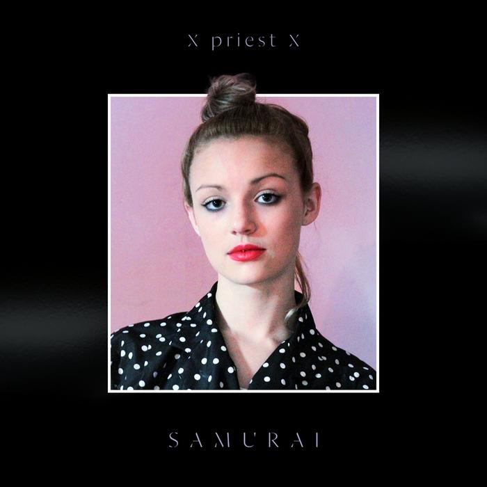 PRIEST - Samurai