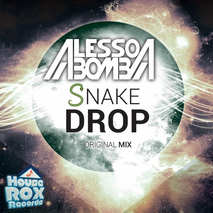 BOMBA, Alesso - Snake Drop