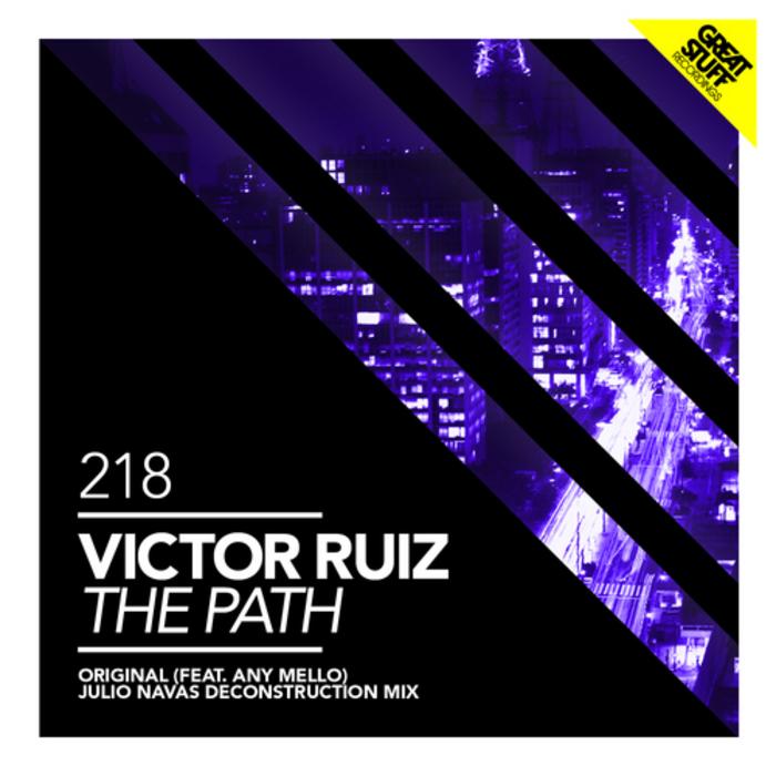 RUIZ, Victor - The Path