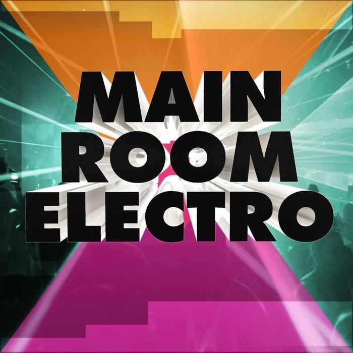 VARIOUS - Mainroom Electro