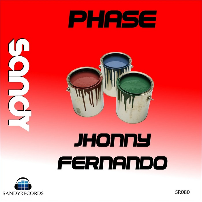 FERNANDO, Jhonny - Phase