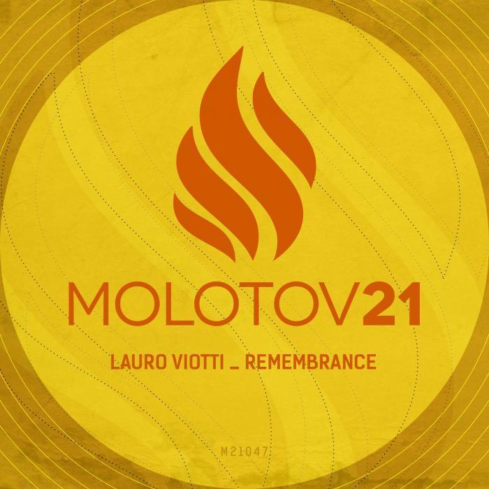 LAURO VIOTTI - Remembrance