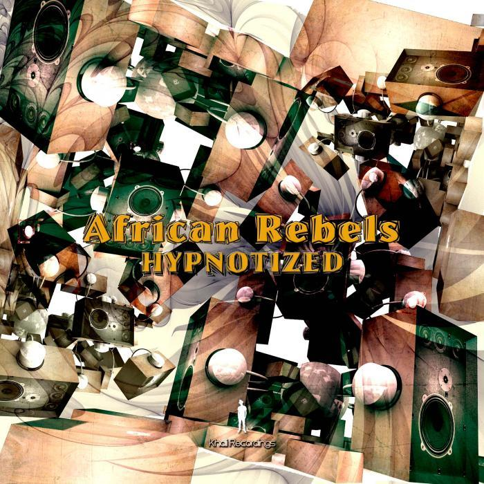 AFRICAN REBELS - Hypnotized