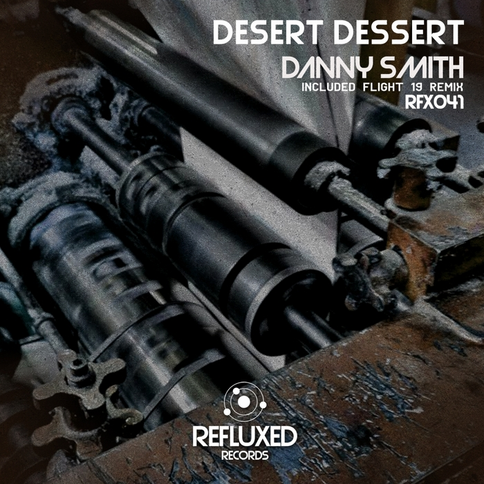 SMITH, Danny - Desert Dessert