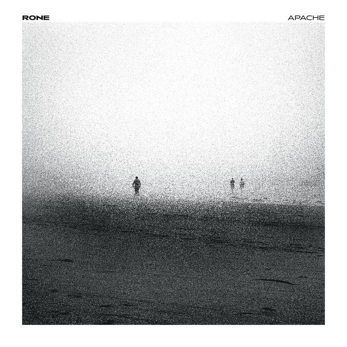 RONE - Apache - EP