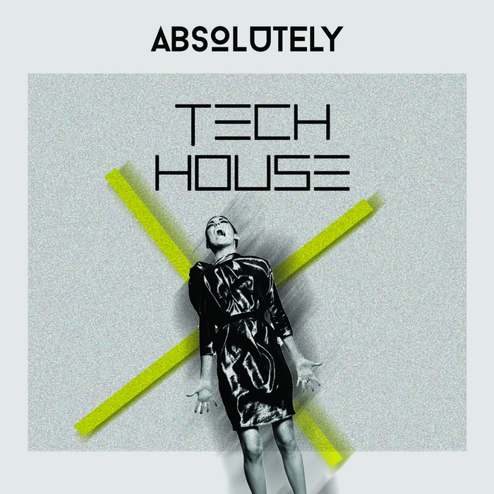 VARIOUS - Absolutely Tech House