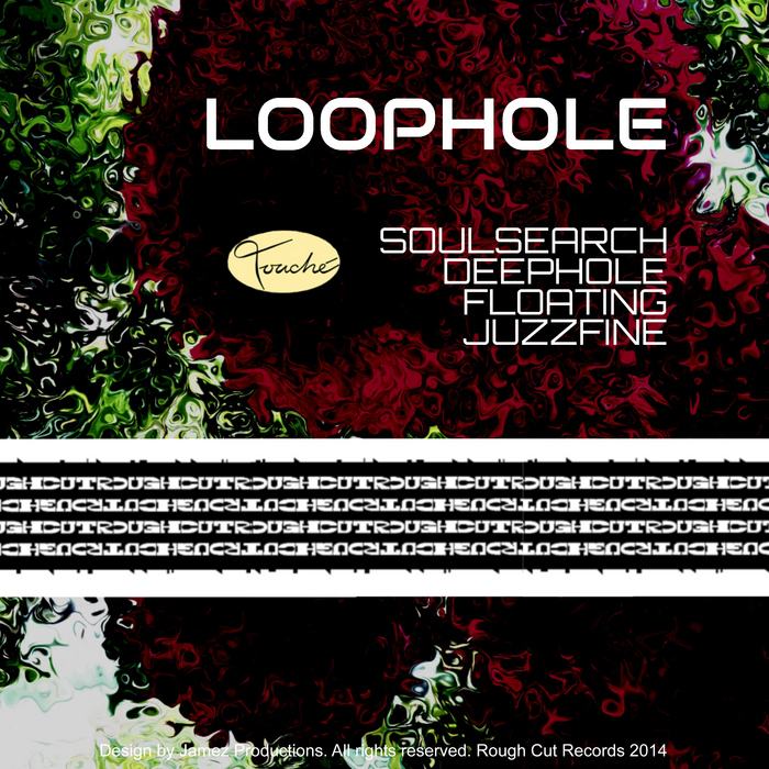 LOOPHOLE - Soulsearch EP