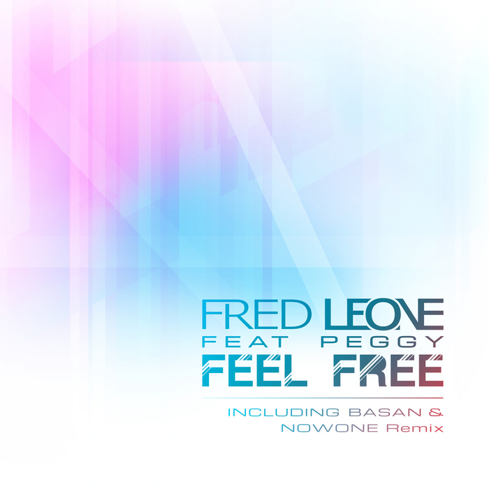 LEONE, Fred feat PEGGY - Feel Free