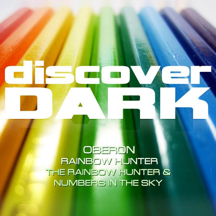 OBERON - Rainbow Hunter
