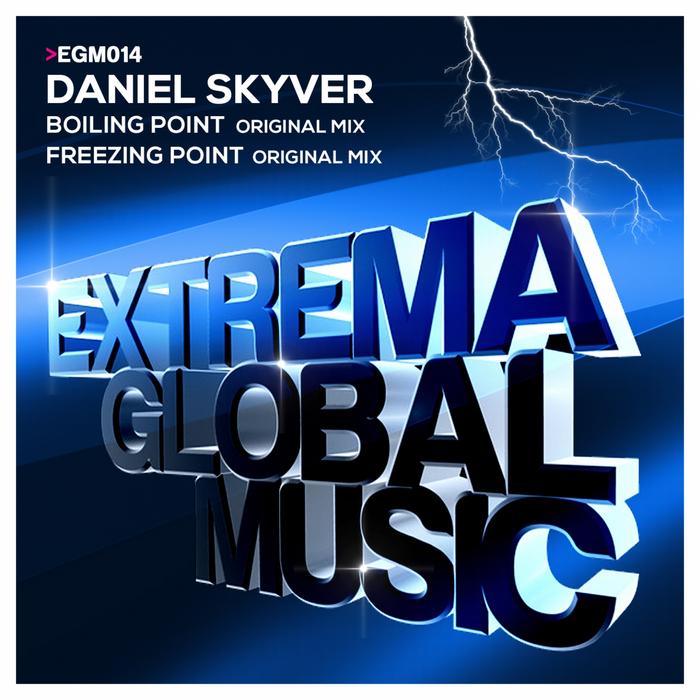 SKYVER, Daniel - Boiling Point/Freezing Point