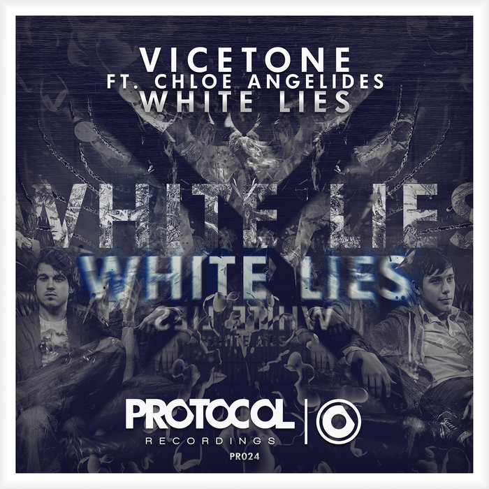 VICETONE FT CHLOE ANGELIDES - White Lies