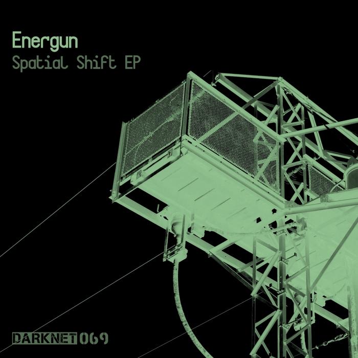 ENERGUN - Spatial Shift EP