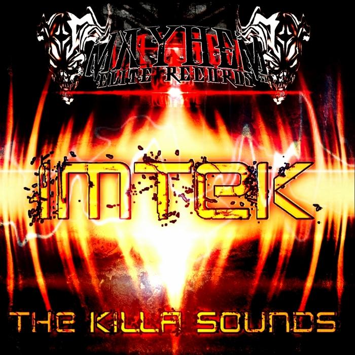 IMTEK - The Killa Sounds
