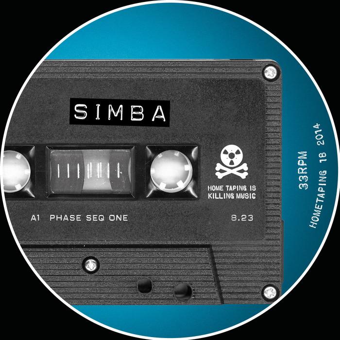 SIMBA - Phase Seq One