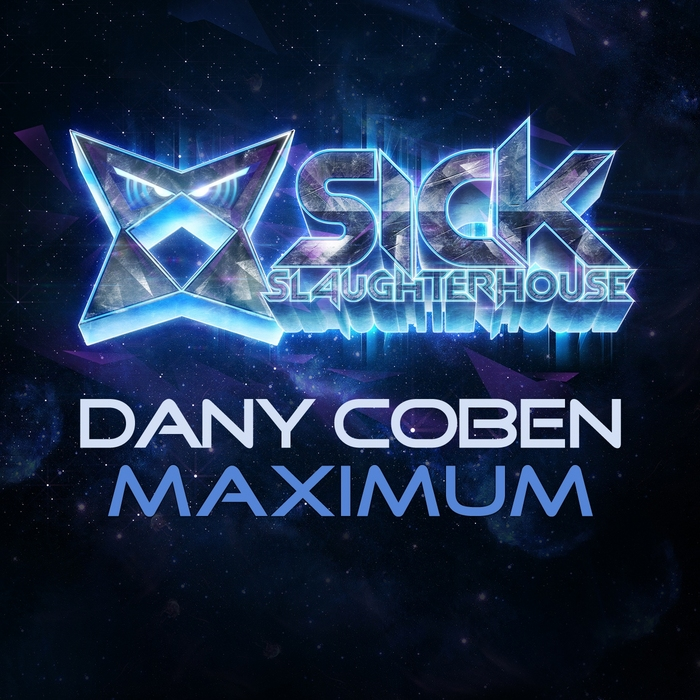 COBEN, Dany - Maximum