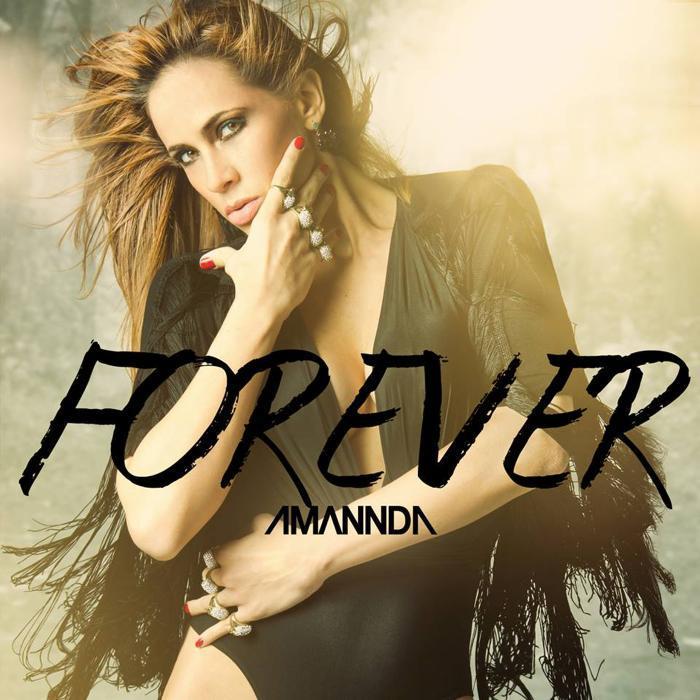 AMANNDA - Forever