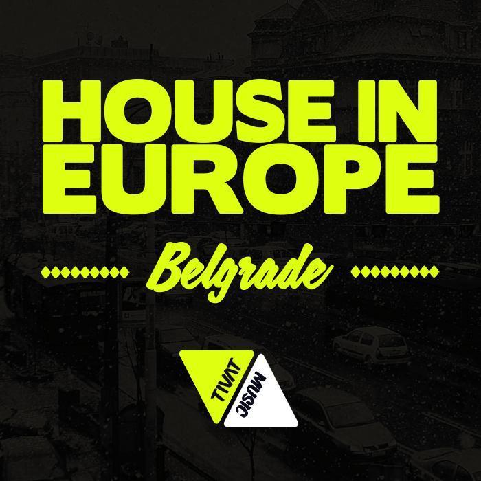 VARIOUS - House In Europe Vol 2