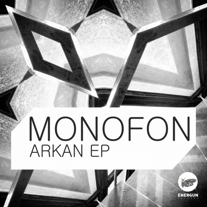 MONOFON - Arkan EP