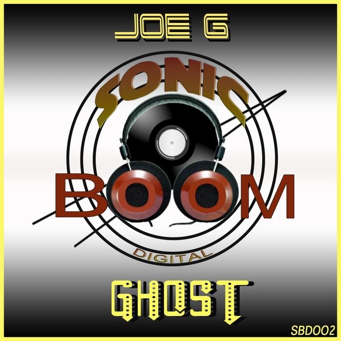 JOE G - Ghost
