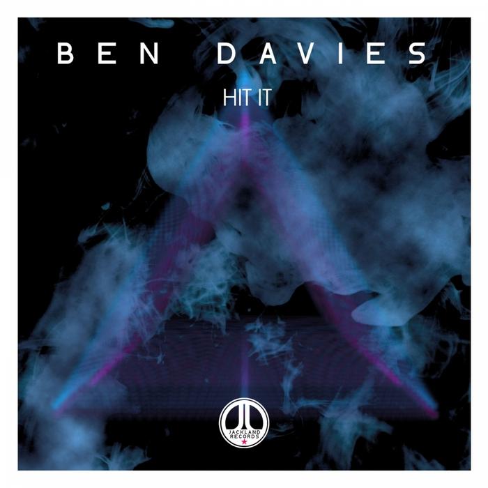 DAVIES, Ben - Hit It!