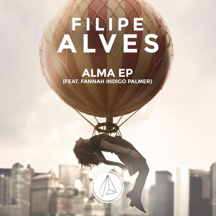 ALVES, Filipe - Alma