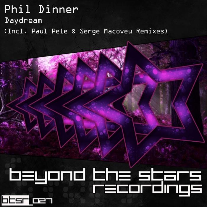 DINNER, Phil - Daydream