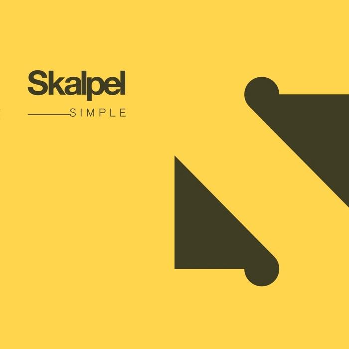SKALPEL - Simple EP