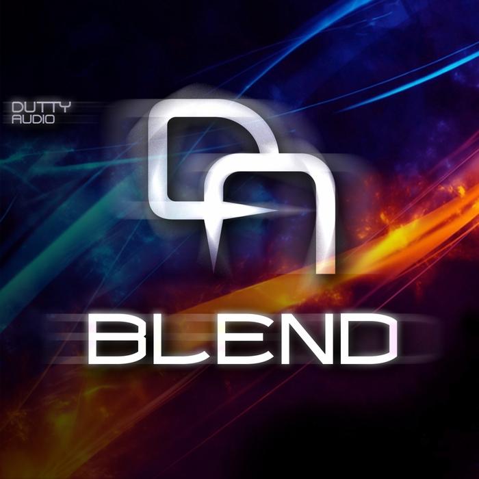 VARIOUS - Dutty Audio Presents: Blend