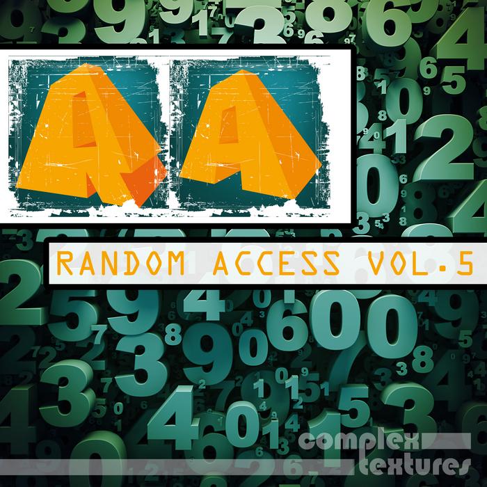 VARIOUS - Random Access Vol 5