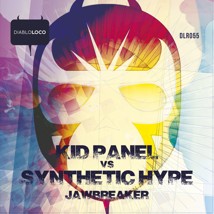 KID PANEL/SYNTHETIC HYPE - Jawbreaker