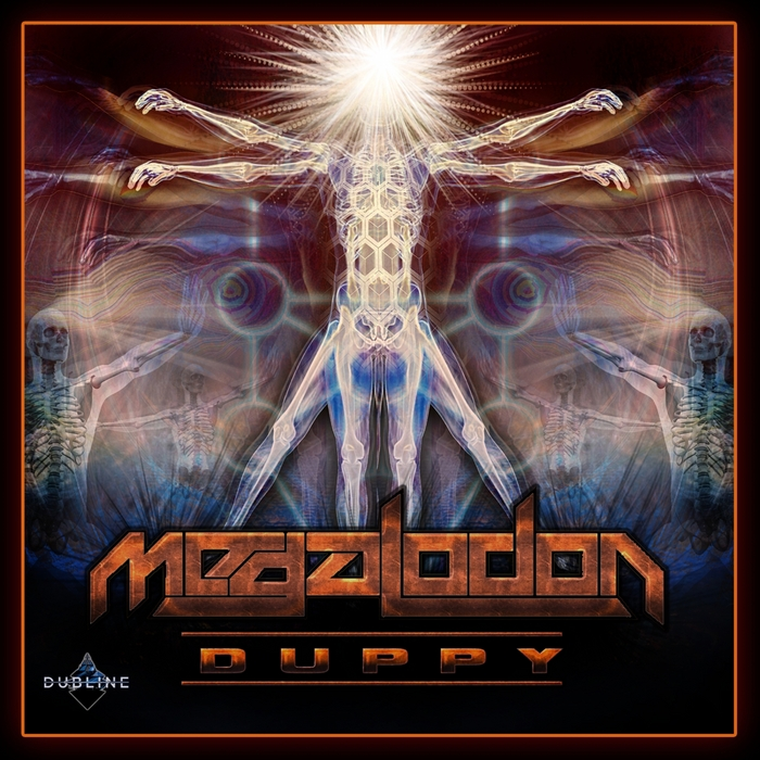 MEGALODON/REQUAKE - Duppy EP