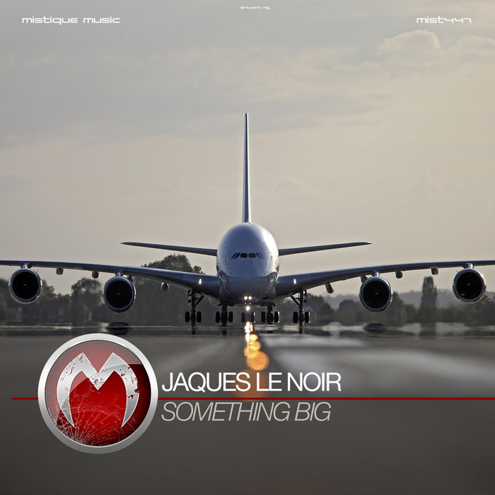 LE NOIR, Jaques - Something Big