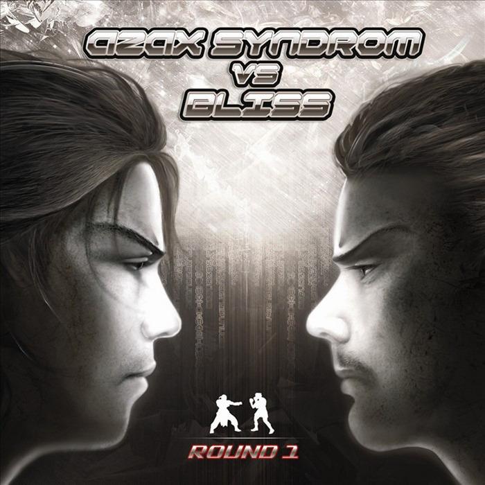 AZAX vs BLISS - Round 1