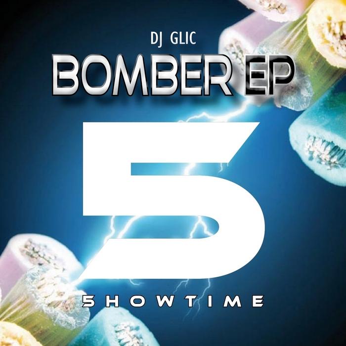 DJ GLIC - Bomber
