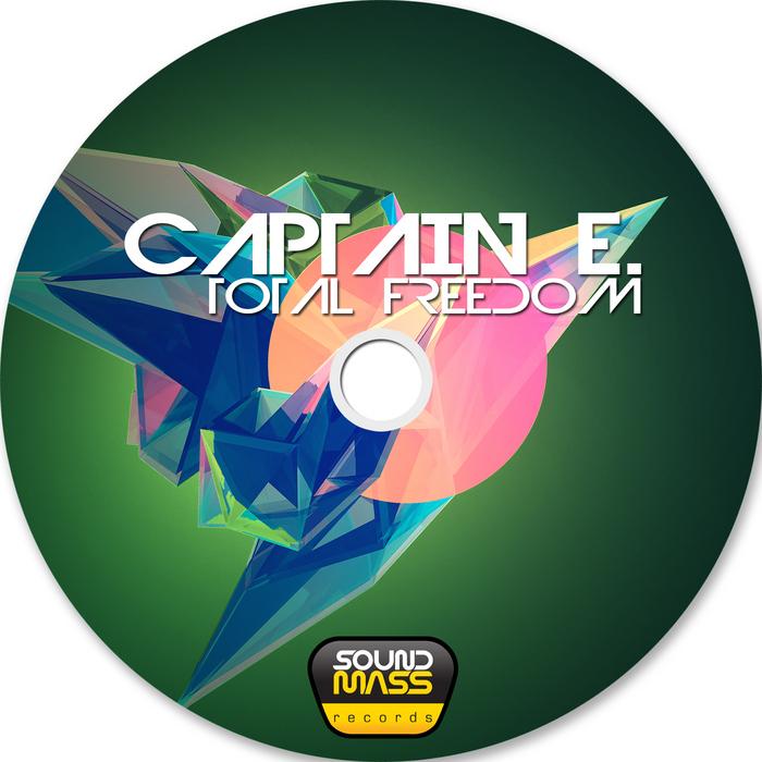 CAPTAINE - Total Freedom