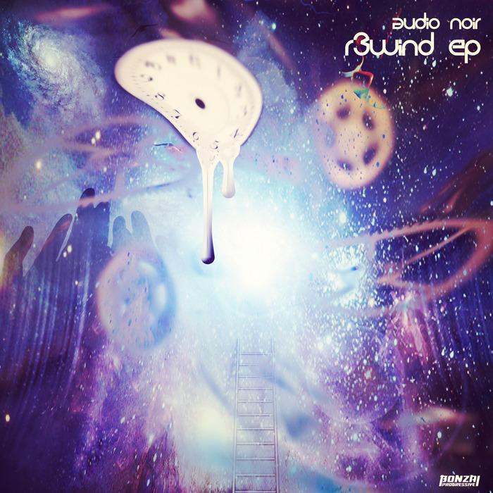 AUDIO NOIR - R3wind EP
