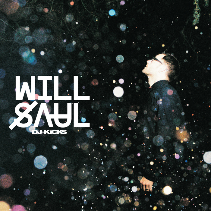 SAUL, Will/VARIOUS - DJ-Kicks