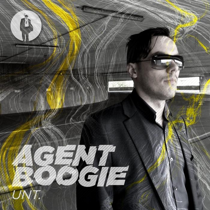 AGENT BOOGIE - Unt